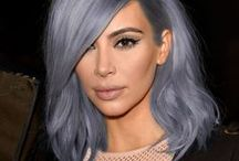 Celeb Style / We love our famous friends and their famous hair.