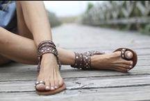 """""""Boots - Shoes - Sandals"""""""