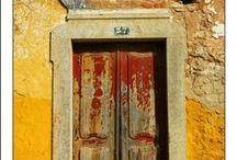 """""""Doors"""""""