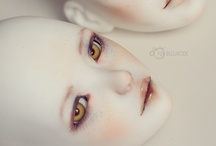 Dolls / Amazing doll photography. BJD, Blythe, Monster High and more.