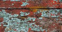 Texturas e Padrões