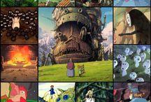 Miyazaki & Studio Ghibli