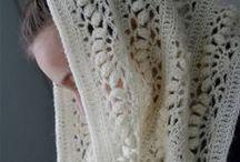 Crochet / by Heidi Sauter