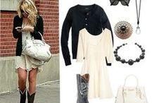 Fashions with JMLINC Jewelry