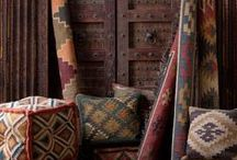 """Decor  -  Maroccan"""