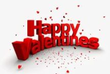 Valentine's Day / Friday, February 14 ::: Valentine's Day 2014