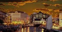 PORTUGAL - Aveiro / Where I live
