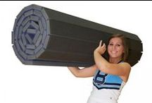 Cheer & Gymnastics / This board is for Gymnastics, Tumbling, Cheerleading and more!