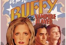 Buffy, Slayer of Vampires
