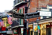 No Place Like NOLA / All things great in New Orleans