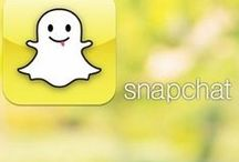 Snapchat / How to effectively use snapchat within your business to improve your marketing.