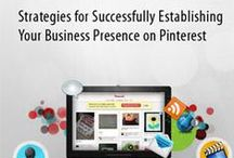 Pinterest - Free Resources / Free Resources to help you in your pinterest marketing. Ebooks, reports, checklists, all about pinterest marketing