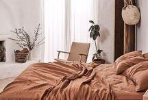 Rest your head / Bedroom inspiration