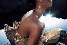 All That Glitters... / Golds, Silvers, Metallics, Hi Shine