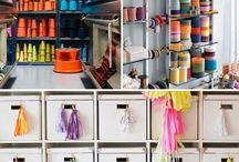 Organizing-Crafts