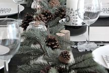 Tablescapes-Christmas
