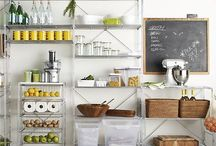 Organizing-Kitchen