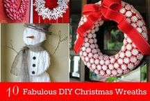 Christmas Crafts, Decorating and Fun #christmas / All things related to the Christmas season that involve decorating, activities, crafting and fun!