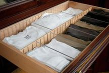 Organizing-Drawer