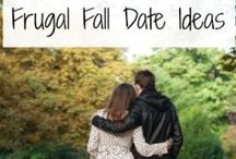 Date night ideas for me and hubby / 24 years!!!  And going strong! / by Dauchka22