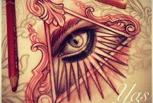 Dentinho Tattoo / Tattoos