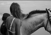 WILD HEART RUN FREE S/S15 CAMPAIGN / Maidenlove 'Wild Heart Run Free' S/S15 Campaign