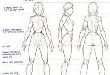 Aprender a desenhar / //