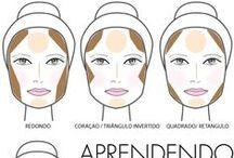 Make Up / Maquiagens !