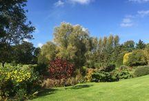 The Estate! Photos of the beautiful grounds at Millbrook