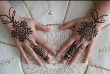 Mehendi Designs / All that you need to get your henna design referencing game strong!