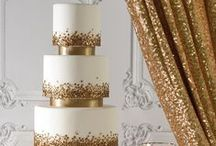 Wedding Cakes / Cakes that will make you drool!