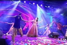 Sangeet Dance Ideas / Naach,gaana and thumkas that makes you fill with enjoyment on a Sangeet Night!