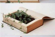 Design végétal / Evadez-vous dans un tableau rafraichissant mêlant design et végétation !