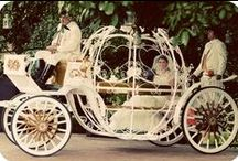 Bridal Entrance Ideas / Make a grand appearance with these beautiful ideas.
