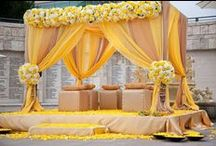 Mandap Design & Decor / Kick off happy beginnings in grand style.