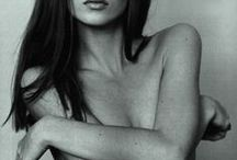 KATE / KATE MOSS 90'S, Corinne Day, Calvin Klein, Denim, Cool, Simple, Sexy, Laid Back, Undone, Easy
