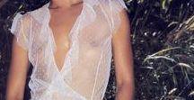 Transparent / Transparent, Fluid, Nude, Blush