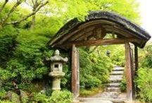 Parks + Gardens