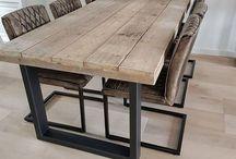 Tisch DIY