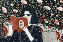 Books <3 / by Audry Rider