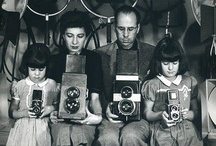 Cameras <3 Cheeeeeese / Cameras:  young and old & everything in between. / by Audry Rider