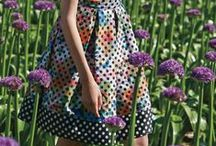 Polka Dots / by Audry Rider