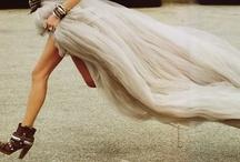 Fashion!  / by Marley Bellwood