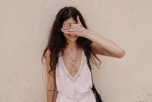 Threads / by Caroline Smith
