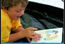 KID STUFF: learning & education / Learning about learning. Education and resources.