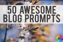 Great things on great blogs / A board for my lovies to pin with me :)