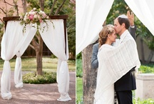 Wedding Rituals / Different wedding traditions and rituals.