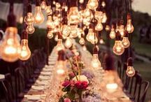 Wedding Tips & DIY / Wedding ideas for all kinds of weddings, including Jewish weddings!