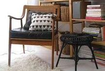 HOME: furniture & accessories