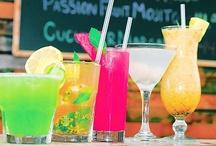 Drinks | Bebidas